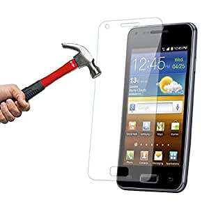 DMG Tempered Glass Screen Protector for Xiaomi Redmi Note Prime (2.5D CURVED SHATTER PROOF CLEAR VIEW GLASS)