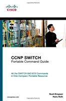 CCNP SWITCH Portable Command Guide Front Cover