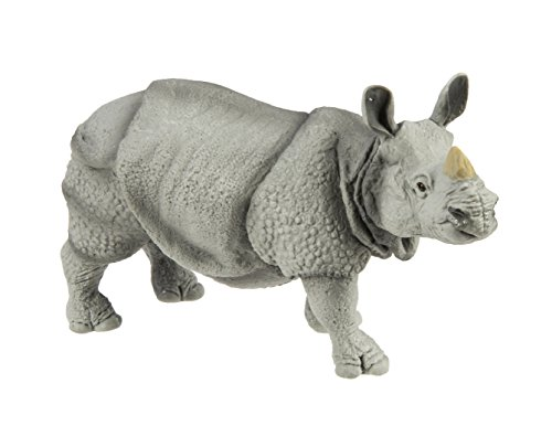 Safari Ltd  Wild Safari Wildlife Indian Rhino