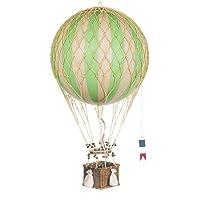 True Green Royal Aero – Hot Air Ballo…