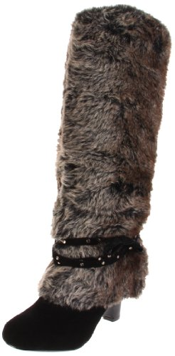 Naughty Monkey Women's Shaggy D Boot