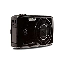 Brand NewGE J1470S Digital Camera - 14.1 Megapixels, 7x Optical Zoom, (black)