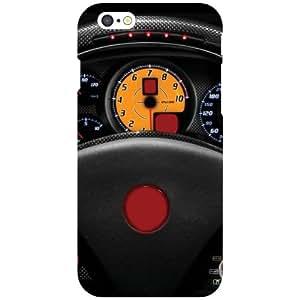 Apple iPhone 6 Back Cover - Different Designer Cases