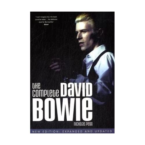 The Complete David Bowie. 41%2BXpZAo00L._SS500_