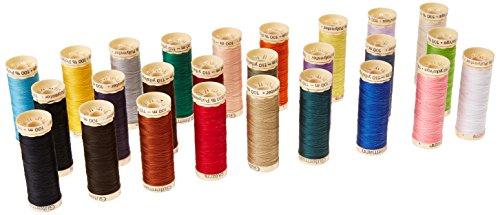 Gutermann 26 Spool Thread Box (Sewing Machine Thread Guterman compare prices)