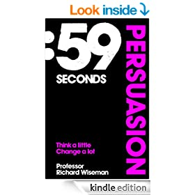 59 Seconds: Persuasion