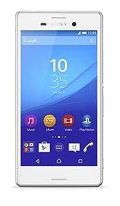 Sony Xperia M4 Aqua UK SIM-Free Smartphone - White