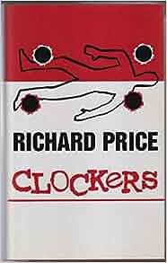 clockers psyche book