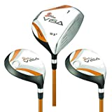 Palm Springs Golf Men's Right Hand Visa 1-3-5 Wood Set (Regular)