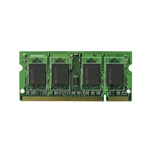 CENTON 1GB PC2-5300 (667MHZ) 200PIN DDR2 SODIMM NON ECC UNBUFFERED (64MX8) ASSEM