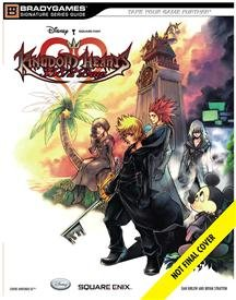 KINGDOM HEARTS 358/OVER 2 DAYS SIG (VIDEO GAME ACCESSORIES) (Kingdom Hearts Ii Guide compare prices)