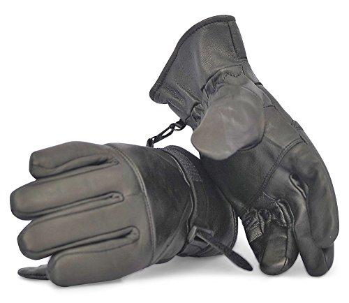 gants-de-cuir-noir-en-peau-de-mouton-rester-au-chaud-look-elegant-ultra-doublure-en-polaire-conforta