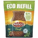 Kenco Decaff Refill Coffee 150 gby Kenco