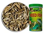 Dried Fishes - 100% natural food for...