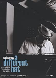 A Different Hat (Deluxe Edition)
