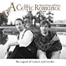 Mychael Danna & Jeff Danna - Celtic Romance [Japan CD] MGMU-1005