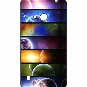 Printland Lumia 720 Glaring Phone Cover