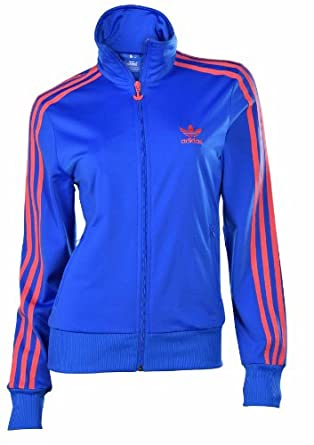 adidas Ladies Firebird Track Jacket by adidas