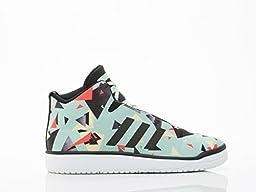 Adidas Veritas Mid Casual Men\'s Shoes Size 11