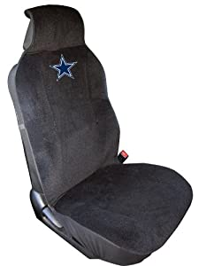 NFL Dallas Cowboys Seat Cover by Fremont Die