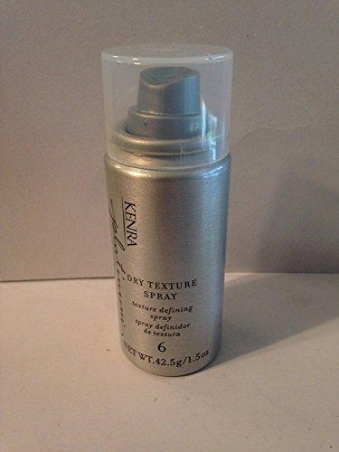 Kenra Platinum Dry Texture Spray # 6 Texture Defining Spray