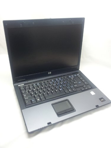 HP Business Notebook 6710b DUO CORE 1.8GHz/1.5GB/80GB HDD / CDRW/DVDRW