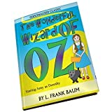 Wizard of Oz Personalised Books