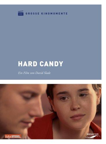 Hard Candy - Große Kinomomente [Alemania] [DVD]
