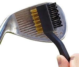 PrideSports Golf Club Cleaning Brush