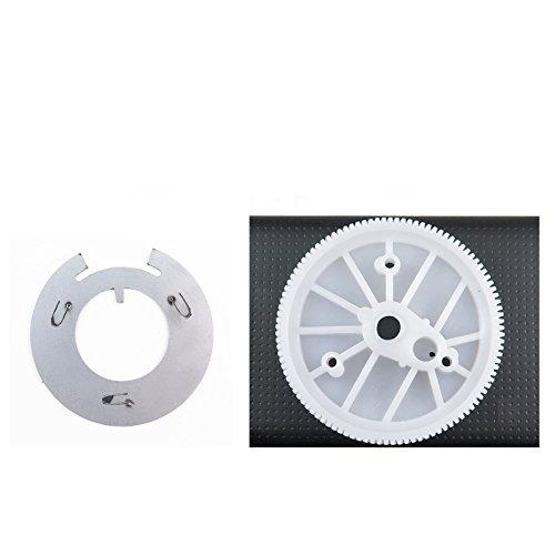 mercedes-vito-w639-viano-bras-dessuie-glace-arriere-moteur-gear-reparation-kit-v05-poulie-gear-a-par