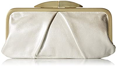 HOBO Hayley Leather Clutch