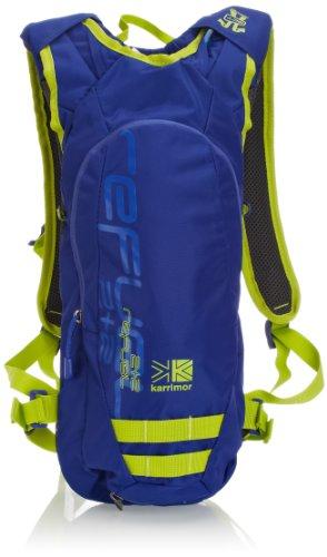 karrimor-re-fuel-2-plus-2-mochila-infantil-color-azul-talla-unica