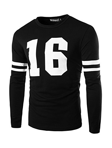 allegra-k-hommes-lettres-impressions-detail-de-rayures-manches-longues-sweatshirt-noir-s-eu-36