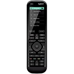 Logitech Harmony Elite Hub Based Remote