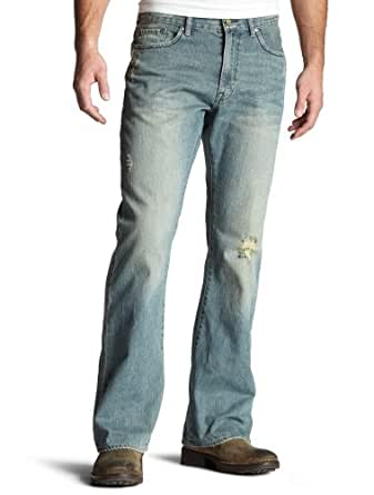 UNIONBAY Men's Bronco Boot Cut Jean, Colt, 30x30