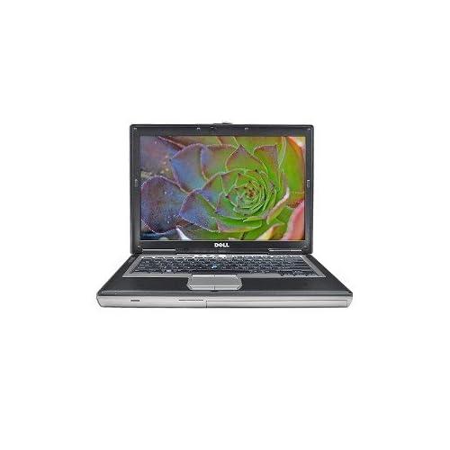Dell Latitude D630 Core 2 Duo T7100 1.8GHz 2GB 60GB CDRW/DVD 14.1 Vista Business w/6 Cell Battery
