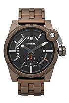 Diesel Stainless Steel Bracelet 50M Mens Watch - DZ4236
