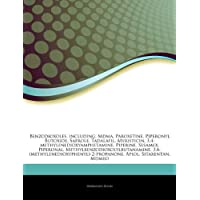 Articles on Benzodioxoles, Including: Mdma, Paroxetine, Piperonyl Butoxide, Safrole, Tadalafil, Myristicin, 3,4...