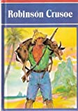 Life and Adventures of Robinson Crusoe (0517626322) by Defoe, Daniel