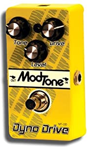 Modtone MT-OD Dyno Drive Overdrive Effects Pedal