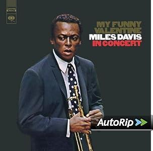 My Funny Valentine Miles Davis Amazon Fr Musique