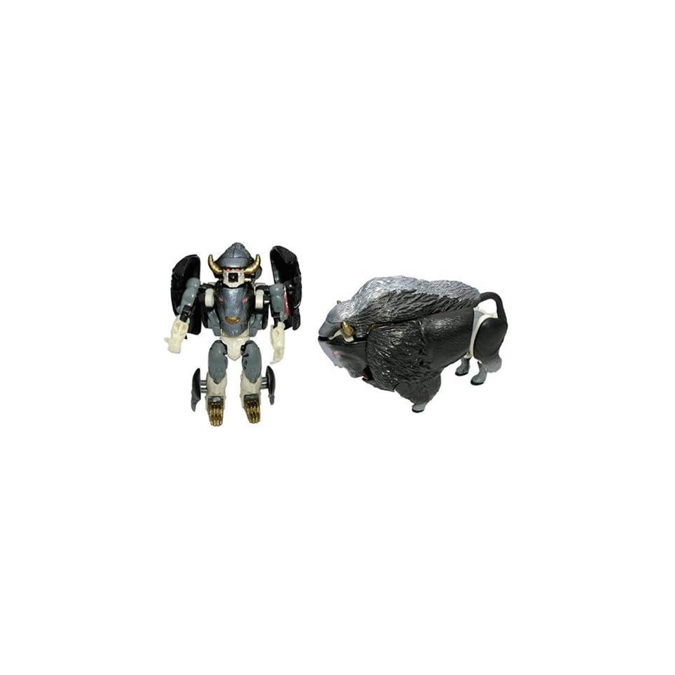 Transformers Beast Wars Maximal Bonecrusher by Kenner