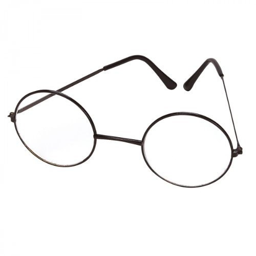 Harry Potter Deluxe Glasses - Accessories & Makeup