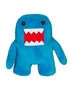 Domo Kun Blue Color 7 Plush Doll
