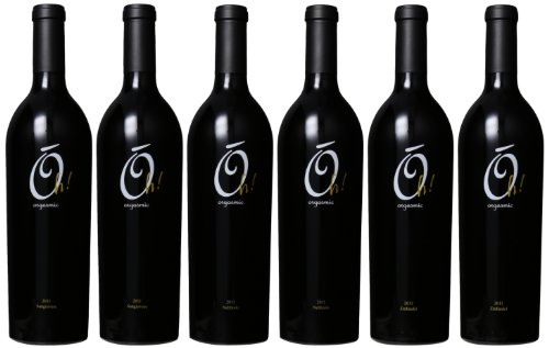 Naked Winery Cellar Starter Mixed Pack, 6 X 750 Ml