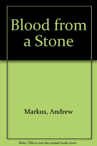 Blood from a Stone: William Cooper and the Australian Aborigines' League PDF
