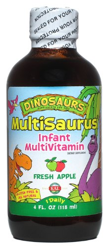 Infant Multivitamins