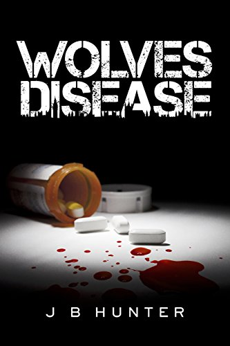 Wolves Disease cover