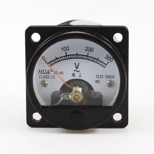 ac-0-300-v-feinabstimmung-dial-panel-analog-voltage-meter-voltmeter-schwarz