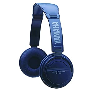 Yamaha RH5MA Monitor Headphones
